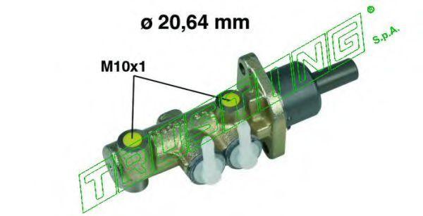 Главный тормозной цилиндр TRUSTING PF233