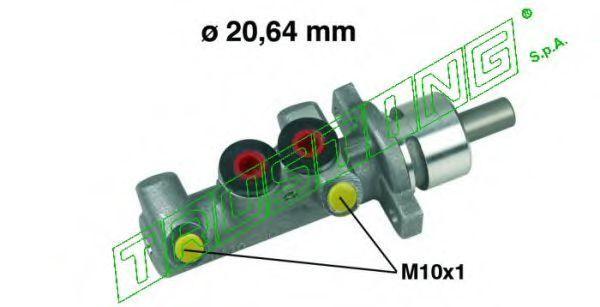 Главный тормозной цилиндр TRUSTING PF266