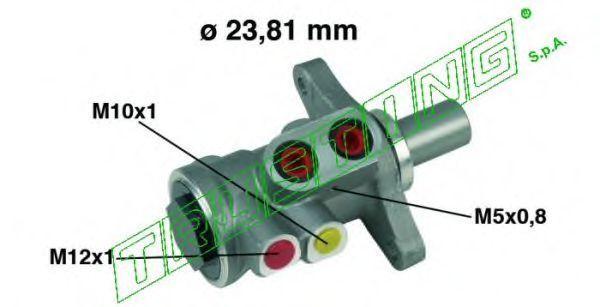 Главный тормозной цилиндр TRUSTING PF528