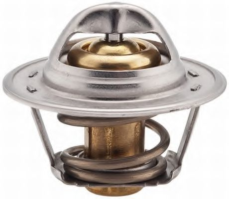 Термостат, охлаждающая жидкость HELLA 8MT354774901