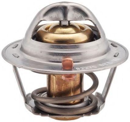 Термостат, охлаждающая жидкость HELLA 8MT354774841
