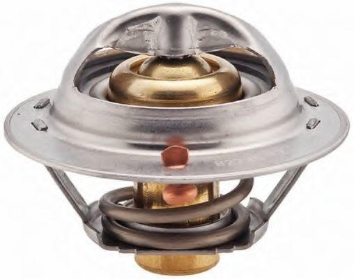 Термостат, охлаждающая жидкость HELLA 8MT354773961