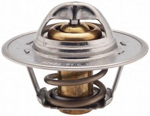 Термостат, охлаждающая жидкость HELLA 8MT354774141