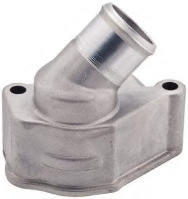 Термостат, охлаждающая жидкость HELLA 8MT354774751