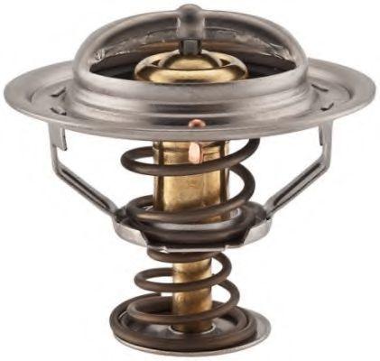 Термостат, охлаждающая жидкость HELLA 8MT354776411