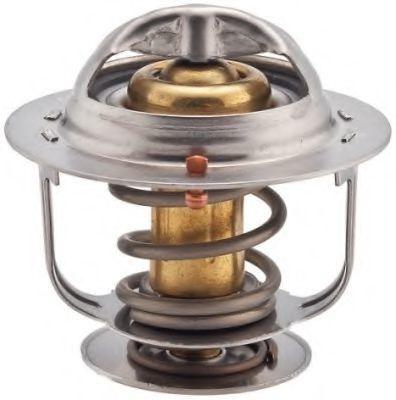 Термостат, охлаждающая жидкость HELLA 8MT354775201