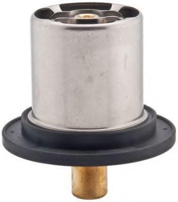 Термостат, охлаждающая жидкость HELLA 8MT354775691