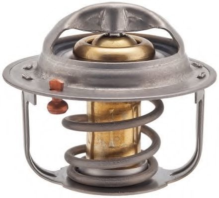 Термостат, охлаждающая жидкость HELLA 8MT354775901