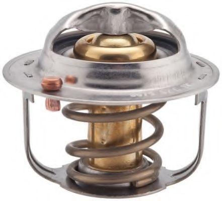 Термостат, охлаждающая жидкость HELLA 8MT354776641