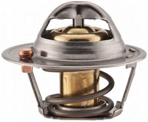 Термостат, охлаждающая жидкость HELLA 8MT354776751