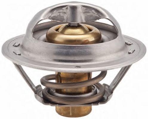Термостат, охлаждающая жидкость HELLA 8MT354777031