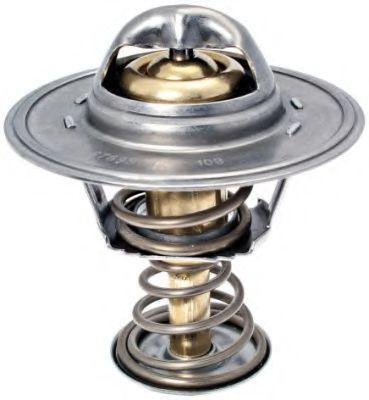 Термостат, охлаждающая жидкость HELLA 8MT354775191