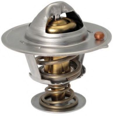 Термостат, охлаждающая жидкость HELLA 8MT354777681