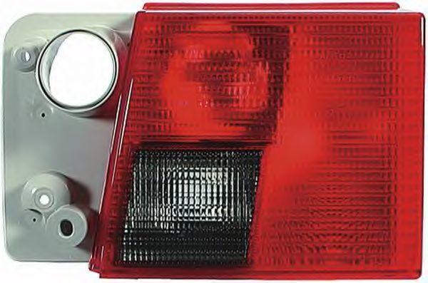 Стекло фонаря заднего HELLA 9EL 145 997-021