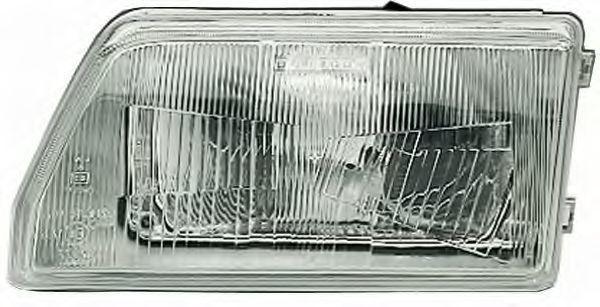 Основная фара HELLA 1AJ354252011