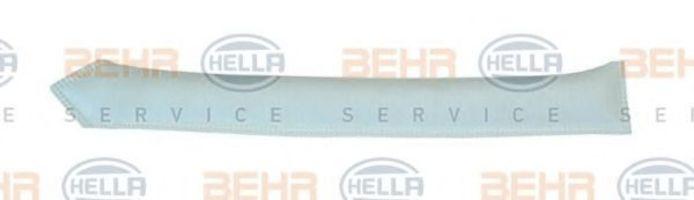 Осушитель кондиционера HELLA 8FT 351 198-691