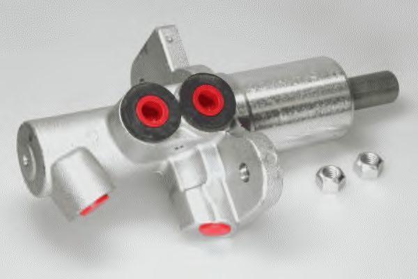Главный тормозной цилиндр HELLA 8AM355504551