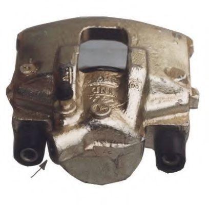 Тормозной суппорт HELLA 8AC355387871