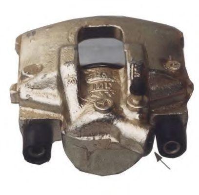Тормозной суппорт HELLA 8AC355387881