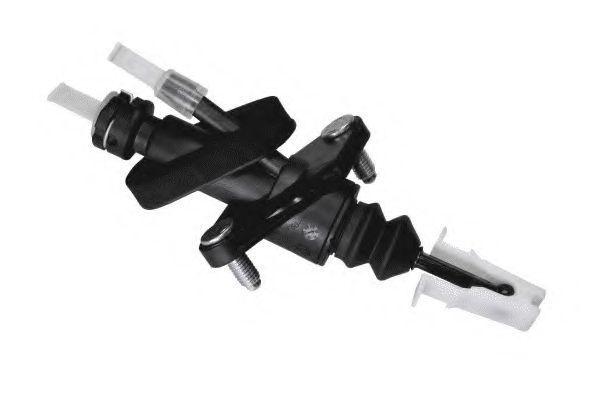 Главный цилиндр, система сцепления HELLA 8AG355560721