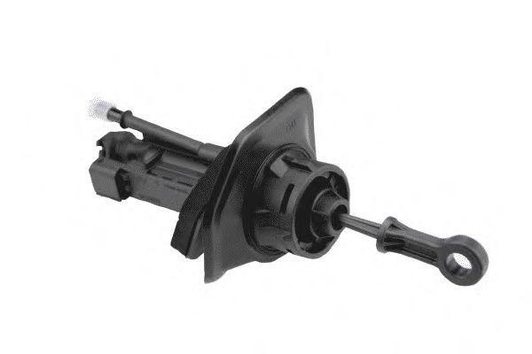 Главный цилиндр, система сцепления HELLA 8AG355561941