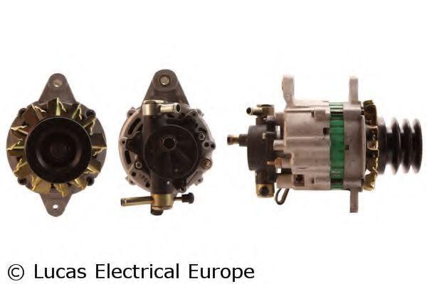 Генератор LUCAS ELECTRICAL LRA00711