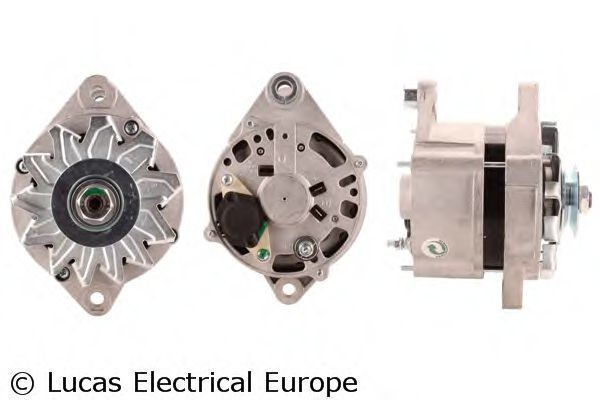 Генератор LUCAS ELECTRICAL LRA00597