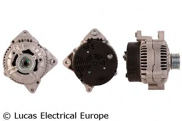 Генератор LUCAS ELECTRICAL LRB00219