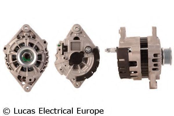 Генератор LUCAS ELECTRICAL LRB00433