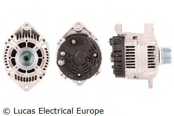 Генератор LUCAS ELECTRICAL LRB00420