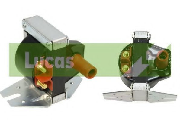 Катушка зажигания LUCAS DLB125