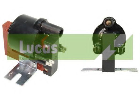 Катушка зажигания LUCAS DLB802