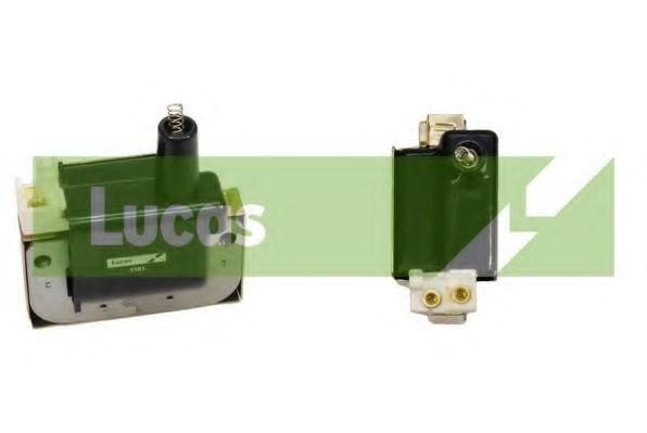 Катушка зажигания LUCAS DLJ313