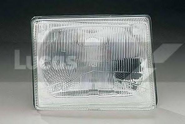 Основная фара LUCAS ELECTRICAL LWB654