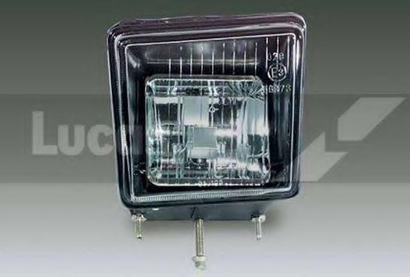Противотуманная фара LUCAS ELECTRICAL LFB512