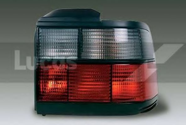 Задний фонарь LUCAS LPB497