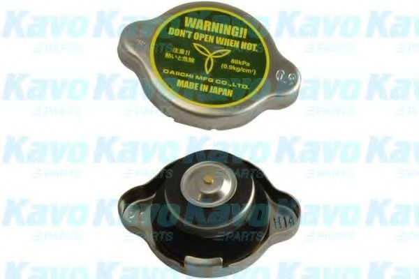 Крышка радиатора KAVO PARTS CRC-1001