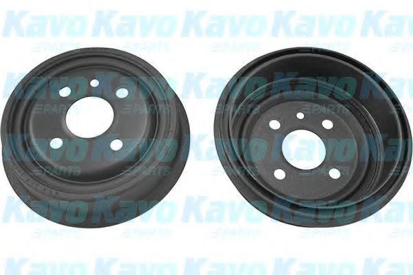 Тормозной барабан KAVO PARTS BD1351