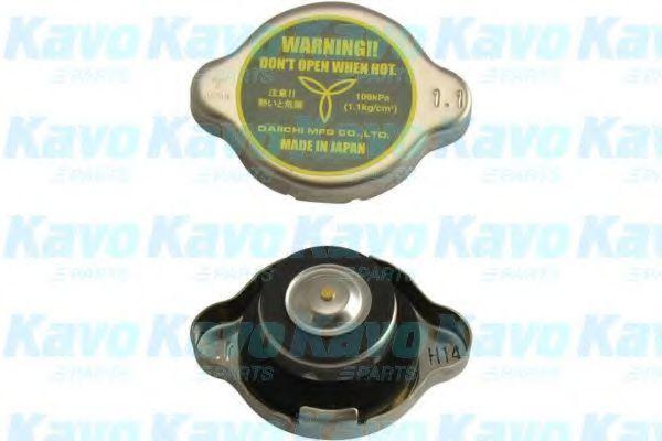 Крышка радиатора KAVO PARTS CRC1002