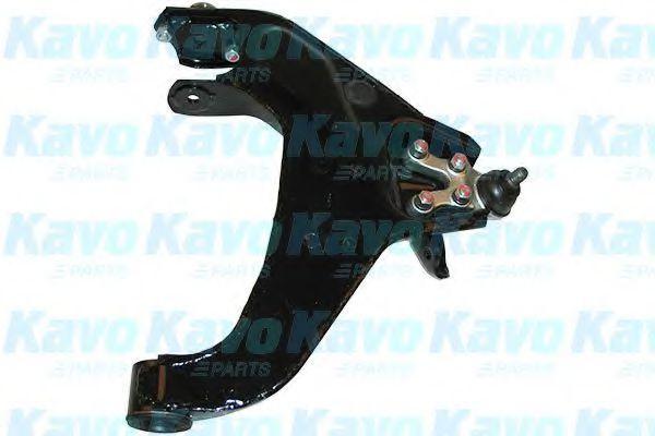 Рычаг независимой подвески колеса, подвеска колеса KAVO PARTS SCA3077