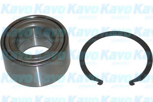 Подшипник ступицы колеса KAVO PARTS WBK-3011