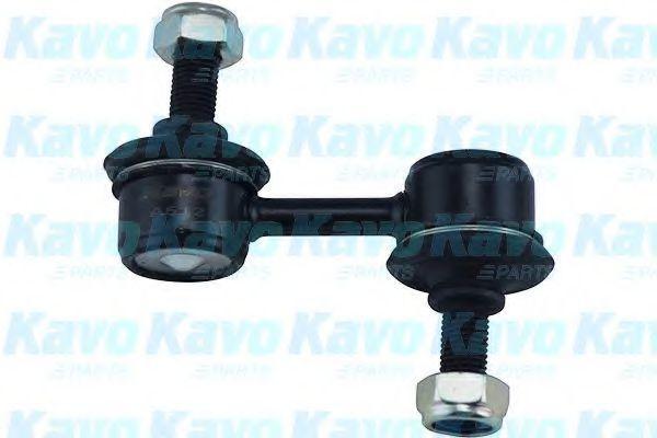 Стойка стабилизатора передняя KAVO PARTS SLS8002