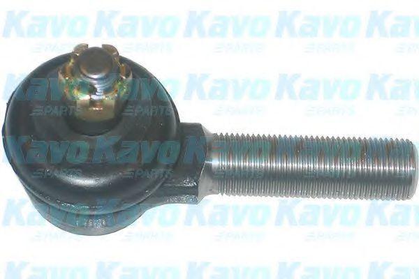 Наконечник поперечной рулевой тяги KAVO PARTS STE4009