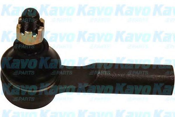Наконечник рулевой тяги KAVO PARTS STE6527