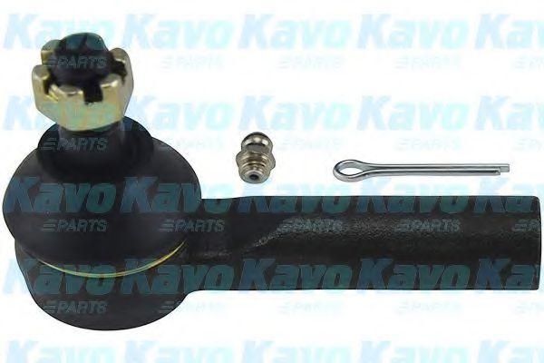Наконечник рулевой тяги KAVO PARTS STE9050