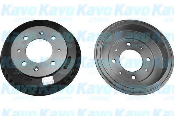 Тормозной барабан KAVO PARTS BD4355