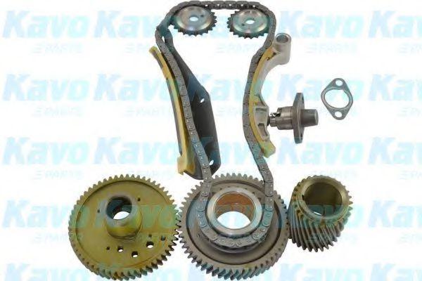 Комплект цели привода распредвала KAVO PARTS DKC5501