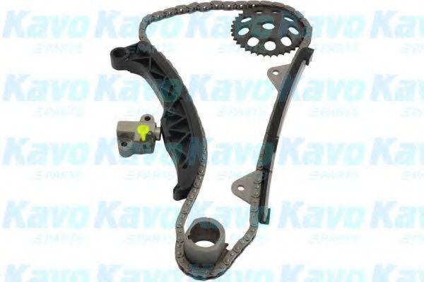 Комплект цели привода распредвала KAVO PARTS DKC9008