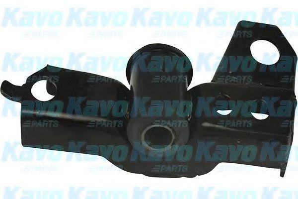 Подвеска, рычаг независимой подвески колеса KAVO PARTS SCR4052