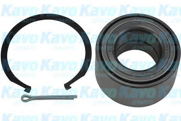 Подшипник ступицы колеса KAVO PARTS WBK-3022